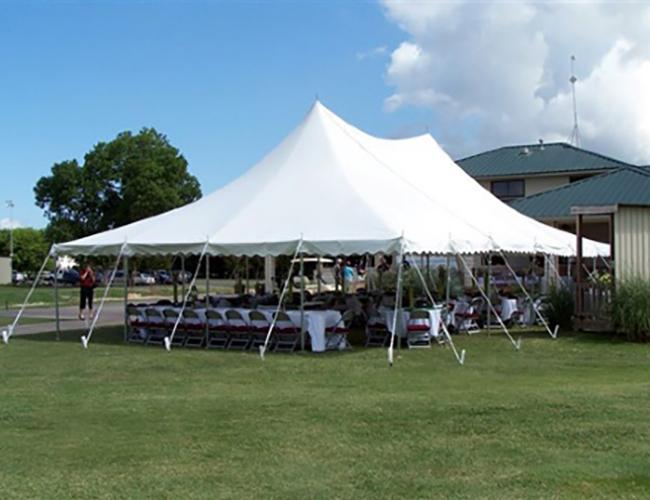 Tent rental service - Image 20