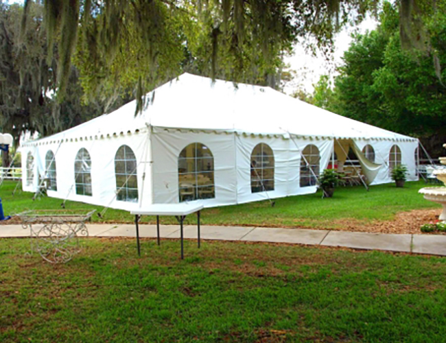 Party tent rental companies - Image 22