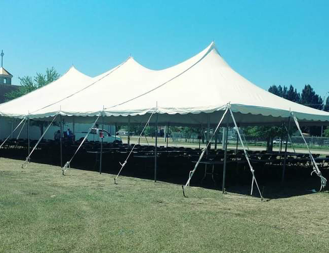 Canopy Tent Rental - Image 4