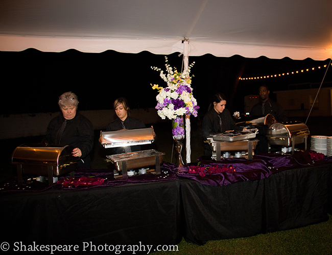 Tampa / Brandon Party Tent Hire - Image 26