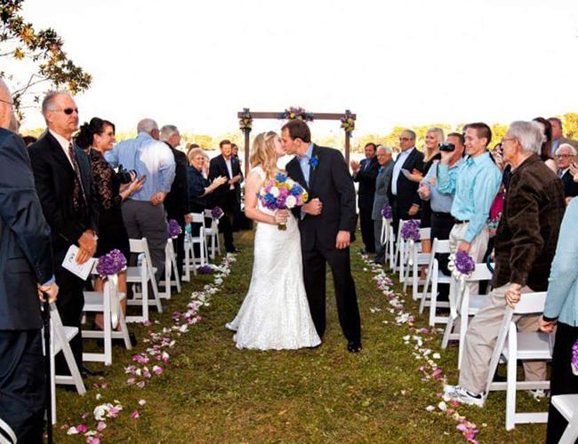 Tampa Wedding Tent Rentals - Image 13