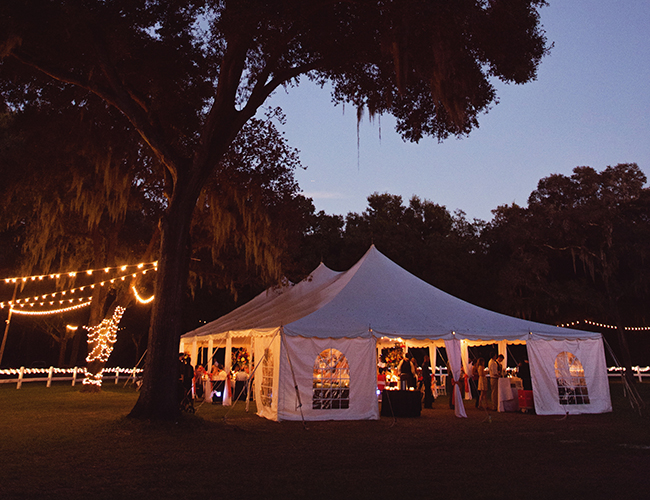 40 x 60 tent rental company - Image 32
