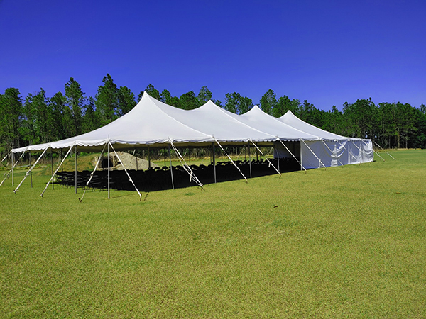 tampa canopy tent rental